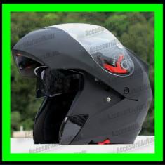 CASCA MOTO Flip-Up, Marime: M, L, XL