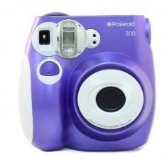 Aparat foto Polaroid Pic 300 Instant Analog Violet - Aparat Foto compact Polaroid