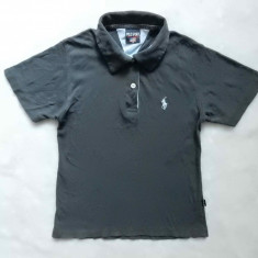 Tricou Polo Sport by Ralph Lauren; marime M: 39 cm bust, 52 cm lungime etc. - Tricou dama, Marime: M, Culoare: Din imagine, Maneca scurta