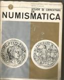 R(01) Studii Si Cercetari De Numismatica Vol.5