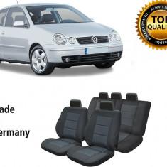 Huse Scaune Dedicate Vw Polo 9n 1999-2004 Premium