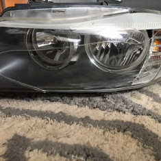Far stanga BMW E90 E91 facelift Valeo