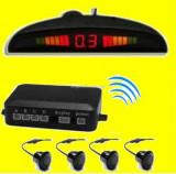 Senzori de parcare spate cu LED avertizare sonora buzzer Parking Sensor