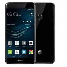 HUAWEI P9 LITE 2017 BLACK DUAL SIM LIBER DE RETEA SIGILAT - Telefon Huawei, Negru, 16GB, Neblocat, Quad core, 3 GB