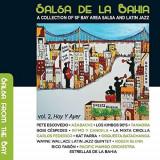 V/A - Salsa De La Bahia 2 ( 1 CD )
