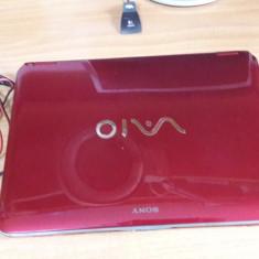 Notebook Sony Vaio VGN-SC31S - Laptop Sony, Intel Core 2 Duo, Diagonala ecran: 14, 320 GB