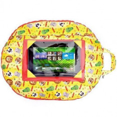 Husa protectie Tabzoo Beanbag Surface Uttz-Bt-Tabz-Sur pentru tablete 7-10 inch - Stylus tableta