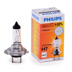 Bec H7 Philips +30%  GR-IS-12972PRC1