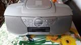 CD RADIO CASETOFON AIWA CSD-TD69