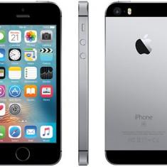 VAND/SCHIMB IPHONE SE NOU - NEVERLOCKED - SIGILAT - Telefon iPhone Apple, Argintiu, 16GB
