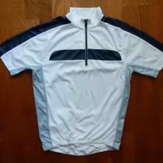 Tricou ciclism Crane TechTex Speed Coolmax; marime S: 50 cm bust, 62 cm lungime - Echipament Ciclism