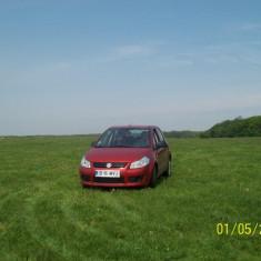 Suzuki sx4, An Fabricatie: 2009, Benzina, 89750 km, 1490 cmc
