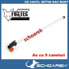 ►►Prelungitor motocoasa Fuxtec   piese de schimb - MS152 - MT152 - 9 caneluri