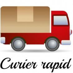 Curier Rapid(In maxim 1 ora)