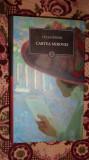Cartea Mironei 415pagini - Cella Serghi