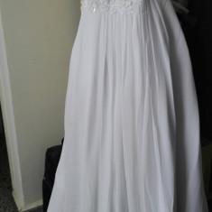 Vand rochie de mireasa plus voal, Rochii de mireasa printesa
