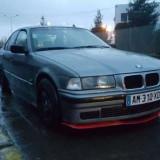 BMW 316i, An Fabricatie: 1995, Motorina/Diesel, 295000 km, 2500 cmc, Seria 3
