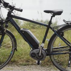 Bicicleta electrica Haibike bergamont e-line c n360, 28 inch, Numar viteze: 30