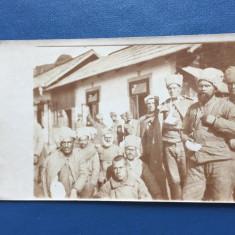 Carlibaba - Bucovina - Carte Postala Muntenia 1904-1918, Circulata, Fotografie