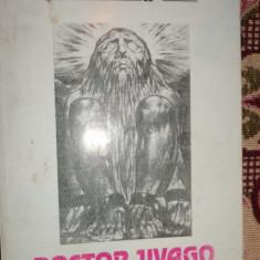 Doctor Jivago 497pagini- Boris Pasternak