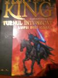 STEPHEN KING TURNUL INTUNECAT  LUPII DIN CALLA
