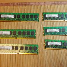 Ram PC Infineon 1GB DDR2 PC2-4200E HYS72T128020HU-3.7-A - Memorie RAM, 533 mhz