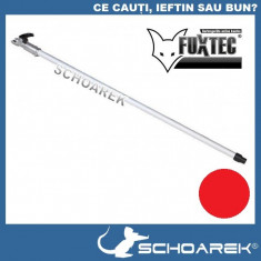 Prelungitor motocoasa Fuxtec | piese de schimb trimmer sau drujba pomi - MS520