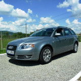 Audi A4 1, 9 tdi 2007, Motorina/Diesel, 177000 km, 1896 cmc