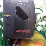 WALKMAN SONY WM-EX152 . FUNCTIONEAZA . - Casetofon