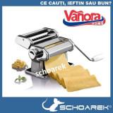 Masina manuala de facut paste, Taitei, Fidea, Spaghete | aparat de paste Vanora