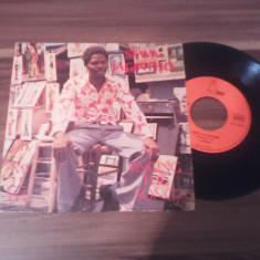 DISC VINIL SEWA JACINTHO AFRICAN IVORY COAST FOARTE RAR!!!!STARE FOARTE BUNA - Muzica Reggae