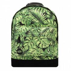 Rucsac Mi-Pac Tropical Leaf (100% Original) - Cod 4354240 - Rucsac Barbati, Culoare: Multicolor, Marime: Marime universala