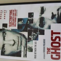 The Chost - Polanski - dvd