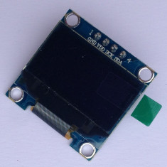 "Display 0.96"" OLED 128x64 IIC I2C Arduino ( ALB - WHITE )"