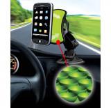 Suport Telefon Mobil Navigatie Auto Universal Grip & Go Maini Libere, Universala