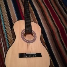 Chitara clasica pentru incepatori