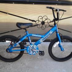 BMX Bumper Blazer bicicleta copii 18