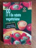 199 de retete vegetariene  / R2P3F, Alta editura