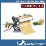 Masina manuala de facut paste, Taitei, Fidea, Spaghete   aparat de paste Ernesto