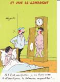Ilustrata Franta- umoristica, Necirculata, Printata