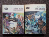 Walhalla si Thule. Mituri si legende vechi germanice  (2 vol.)