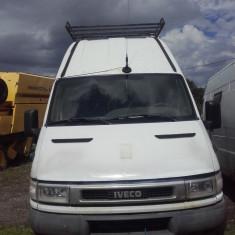 Iveco Daily 50C13 - Utilitare auto