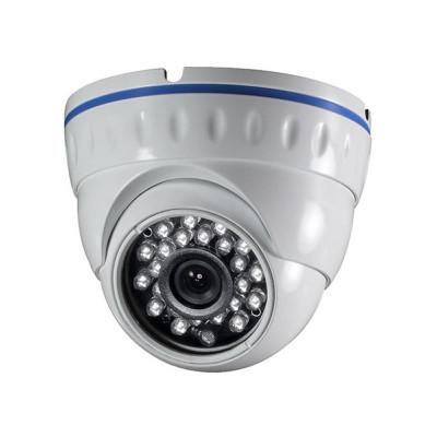 Camera de supraveghere tip dome CACT-ATX24W-130 de exterior/interior foto