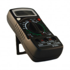 Multimetru digital M-830L, 7 functii