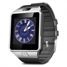 Ceas telefon cu SIM, camera foto, DZ09 - Smartwatch