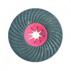 Disc slefuit piatra GBS12524 Stern, granulatie 24, 125 mm - Slefuitor