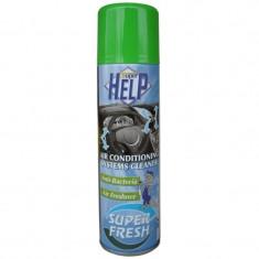 Solutie curatat instalatia de aer conditionat, 150 ml - Cosmetice Auto