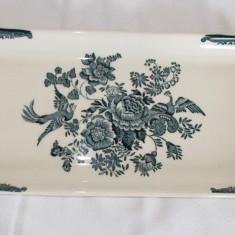 Platou - portelan englezesc - Enoch Wedgwood - Asiatic Pheasants