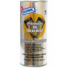 Aditiv superconcentrat ulei motor Gunk, 443 ml - Aditivi auto