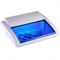 Sterilizator UV cu gratar - Sterilizator manichiura